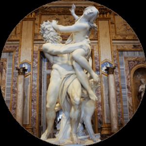 visit borghese gallery bernini