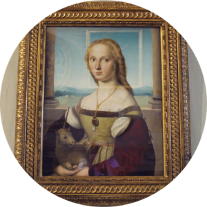 visit borghese gallery raphael