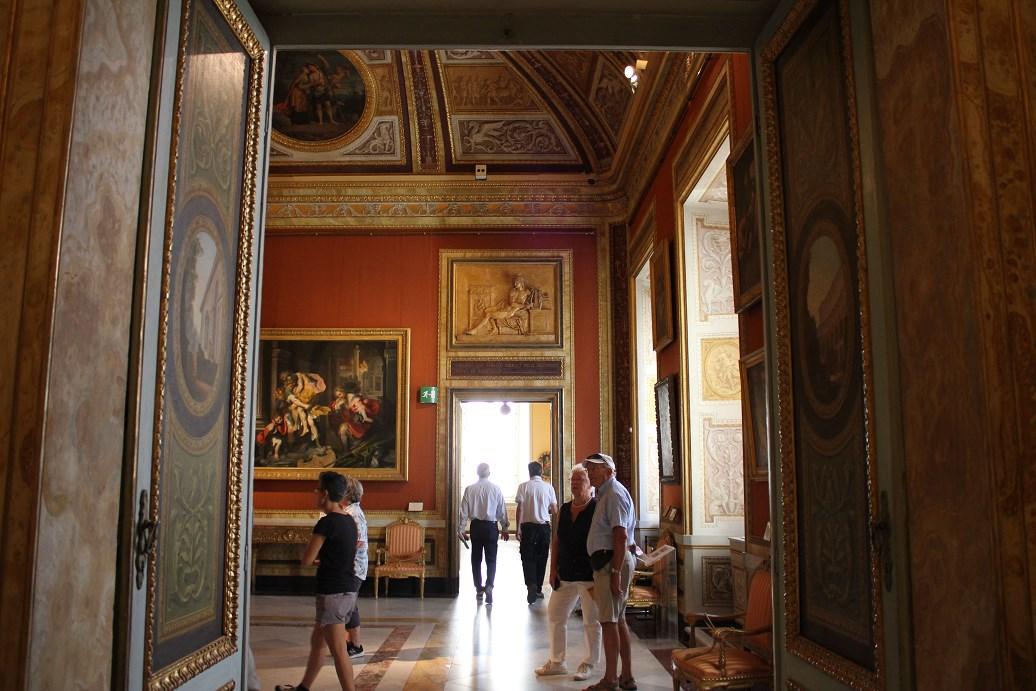 villa borghese tips Villa Borghese