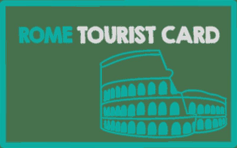 where is the villa borghese rome tourist card
