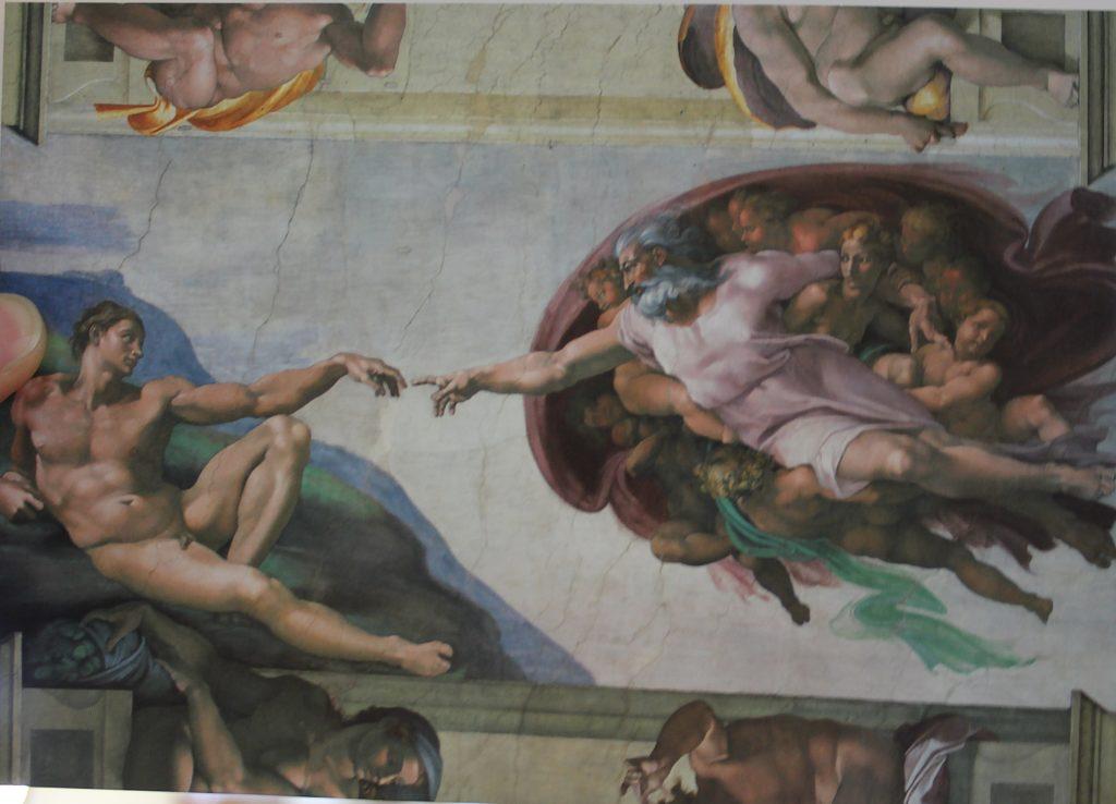 roma pass review Sistine Chapel