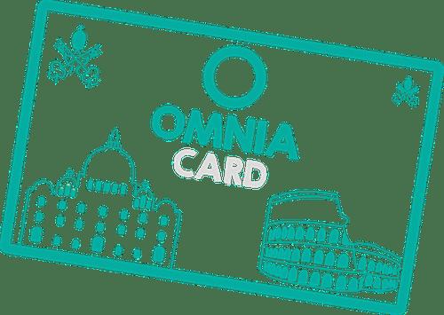 omnia card rome borghese gallery
