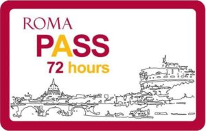 roma pass review 72 hours pass