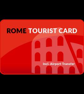rome tourist card roma pass review